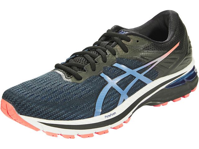 asics GT-2000 9 Shoes Men, black/directoire blue